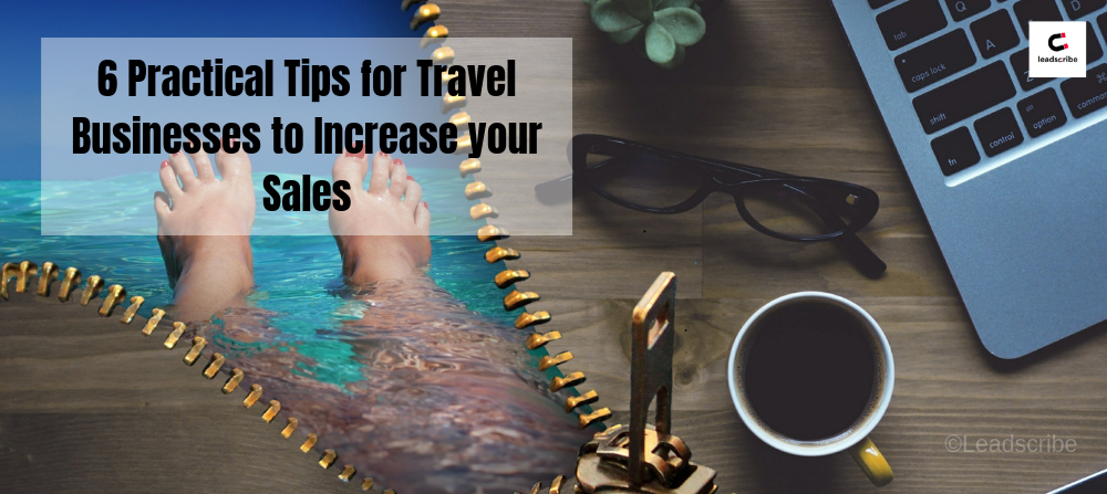 Travel Business Marketing