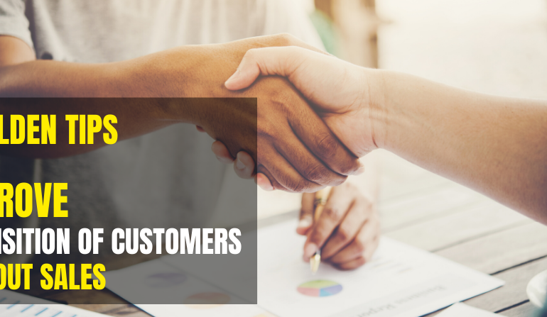 Acquisition Of Customers