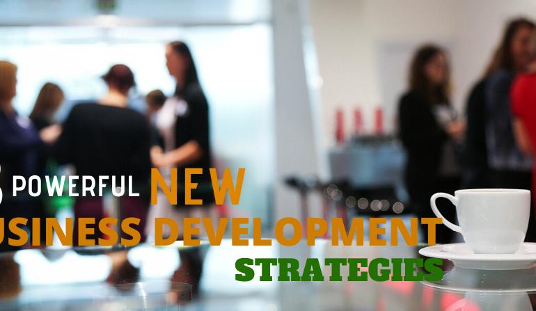 Business Development Strategies