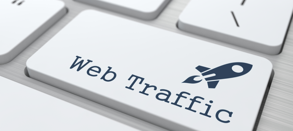 Easy Methods for Getting Organic Traffic